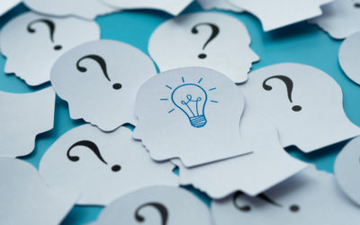 4 Questions To Help You Get Unstuck